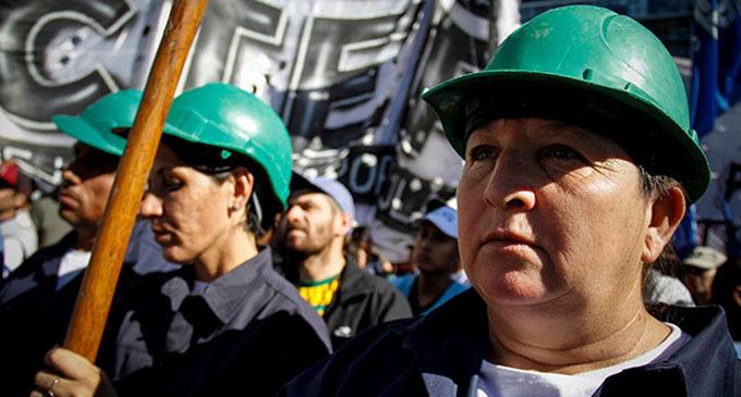 Necesitamos nuevos dirigentes para una CGT al servicio de las luchas de los trabajadores
