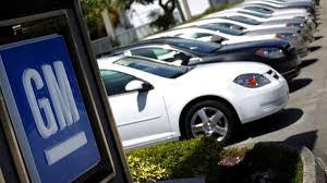 General Motors vuelve a atacar