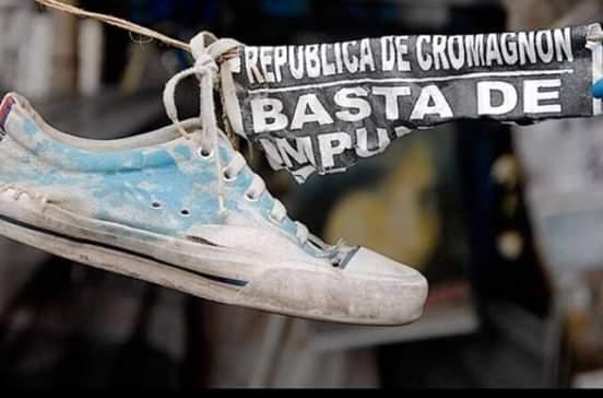 Cromañón: el espejo de la Argentina saqueada