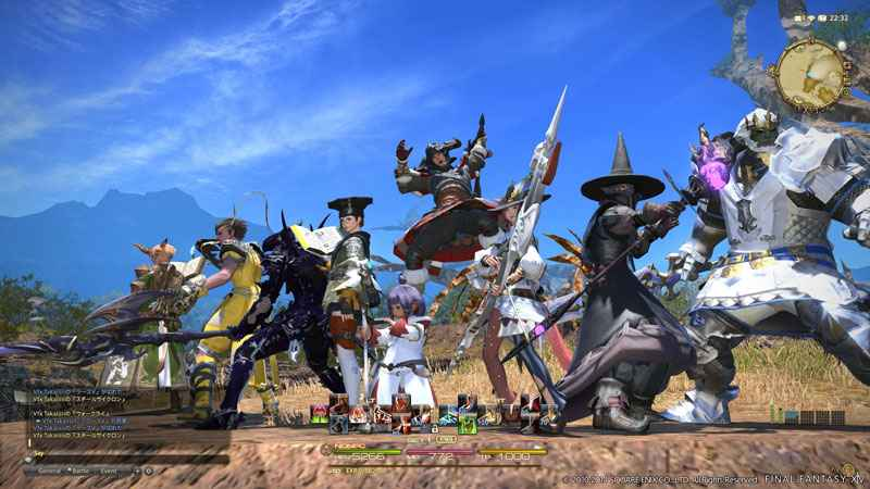 Final Fantasy 14 Update 42 Gets Patch Notes PlayStation