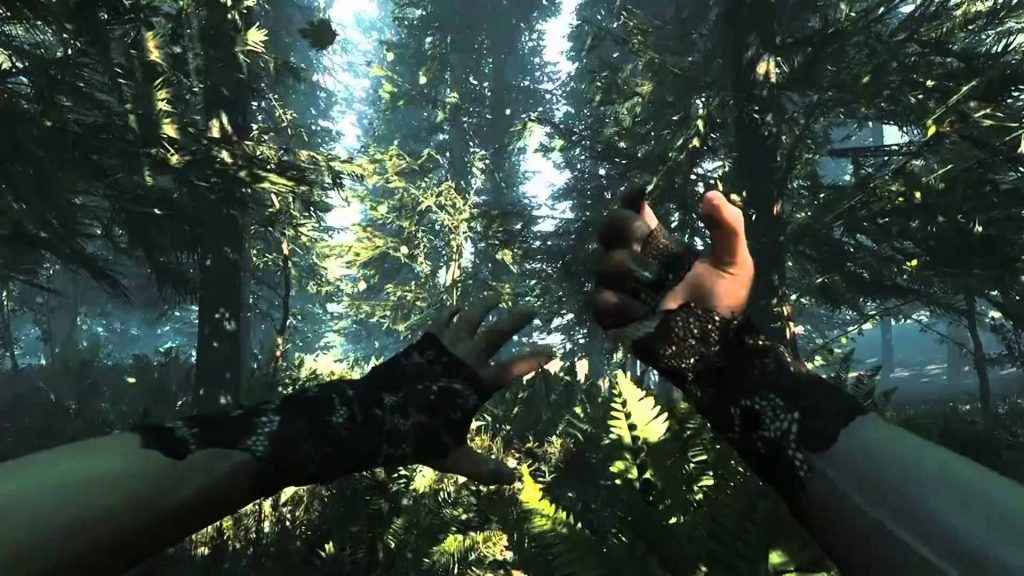 When Is The Forest Coming Out For PS4 And Why You Should