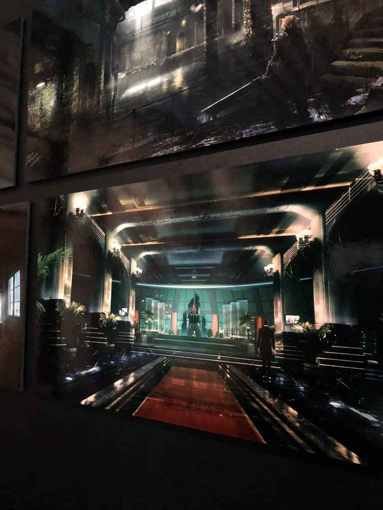 Final Fantasy VII Remake Is Looking Hot In New Images