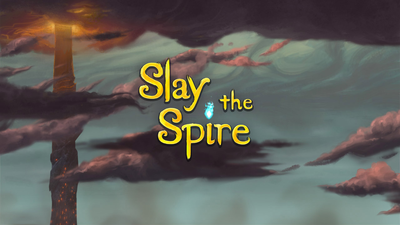 Is Slay The Spire Coming To Ps4 Oh Yes It Very Much Is