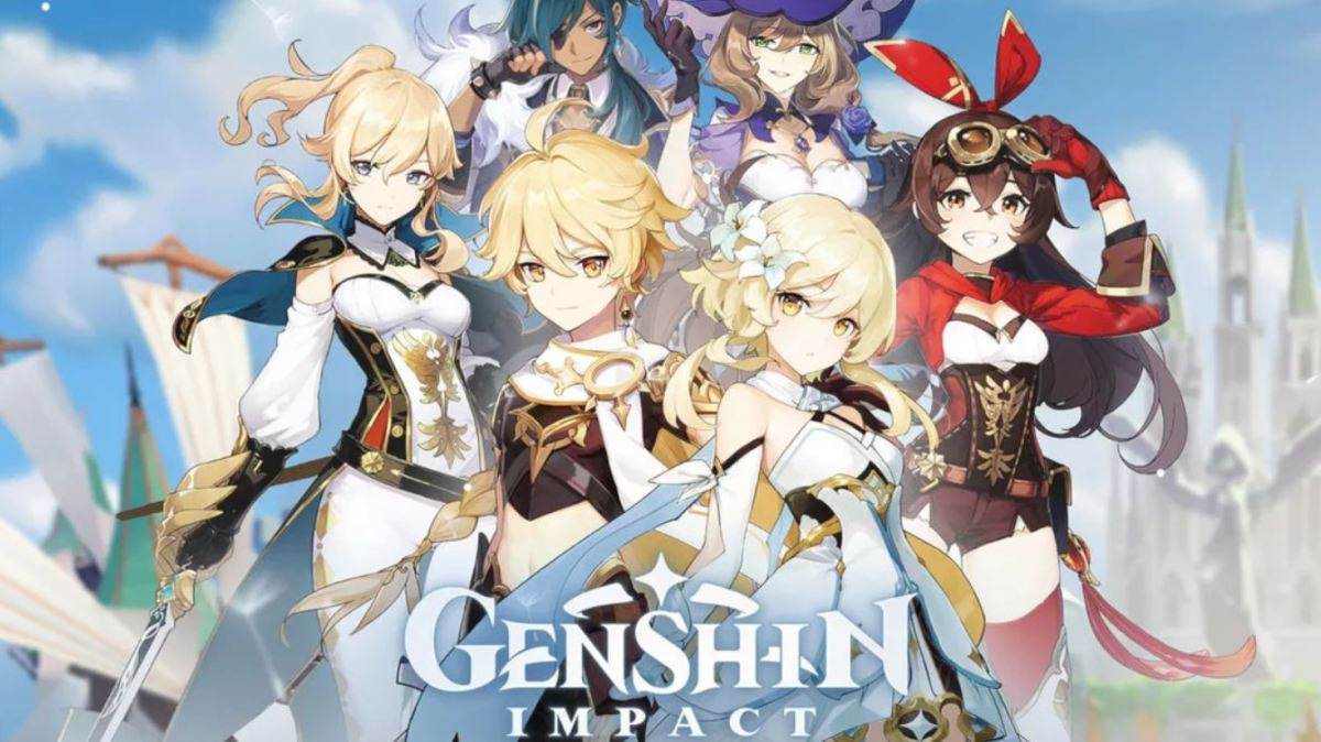Genshin Impact English Trailer Features 12 Gameplay Minutes ...