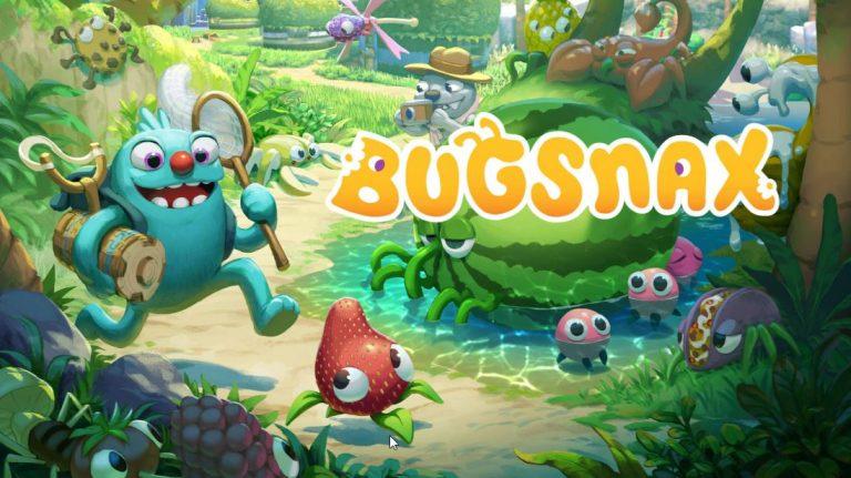 bugsnax-sur-ps5-premier-gameplay-details-révèle-il-joue-comme-singe-escape