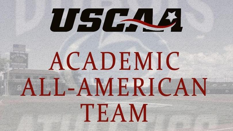 USCAA Academic All-American Team Announced