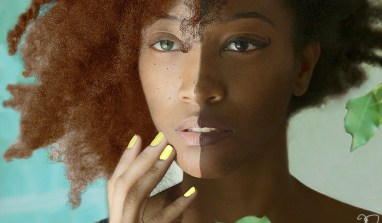 10 Struggles of Being Black and White