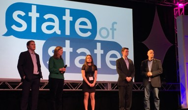 State of State 2017: Innovating Penn State