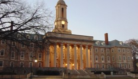 UPUA to Honor Penn State Students Who Passed Away This Year With Candlelight Vigil