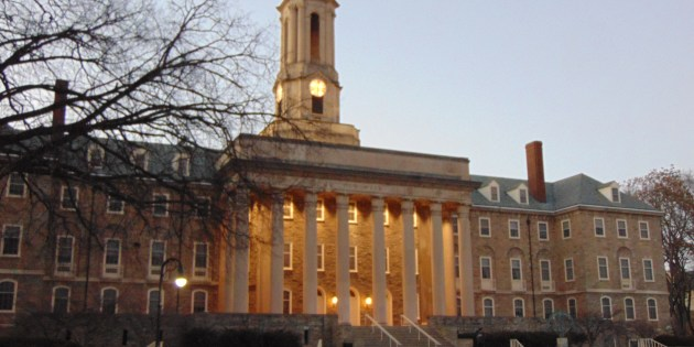 Trans Visibility Day Rally to Take Place Friday Afternoon at Old Main