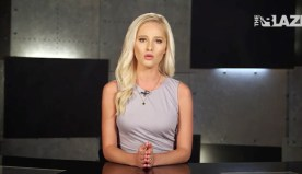 An Open Letter to Tomi — or Wait, Was it Tammy? — Lahren