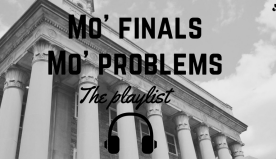 Staff Picks: Mo' Finals Mo' Problems – Spring 2017 Edition