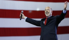 Governor Tom Wolf to Join State College Workers Striking Against AT&T