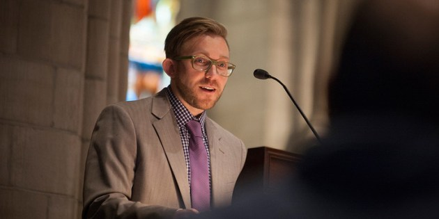 Patchcoski named new director for LGBTQA Student Resource Center