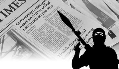 Terror and the Media: Breaking the Cycle