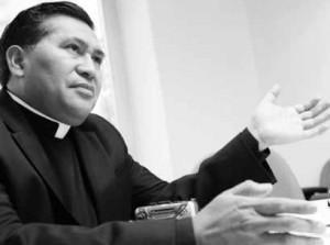 Padre Vidal Atencio