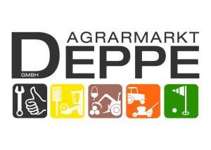 agrar markt deppe logo