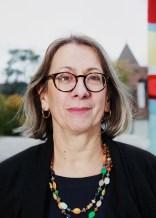 Anne Bourquin Buchi Psychothérapeute FSP