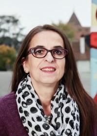 *Maria Antonia Lopes Aide-soignante