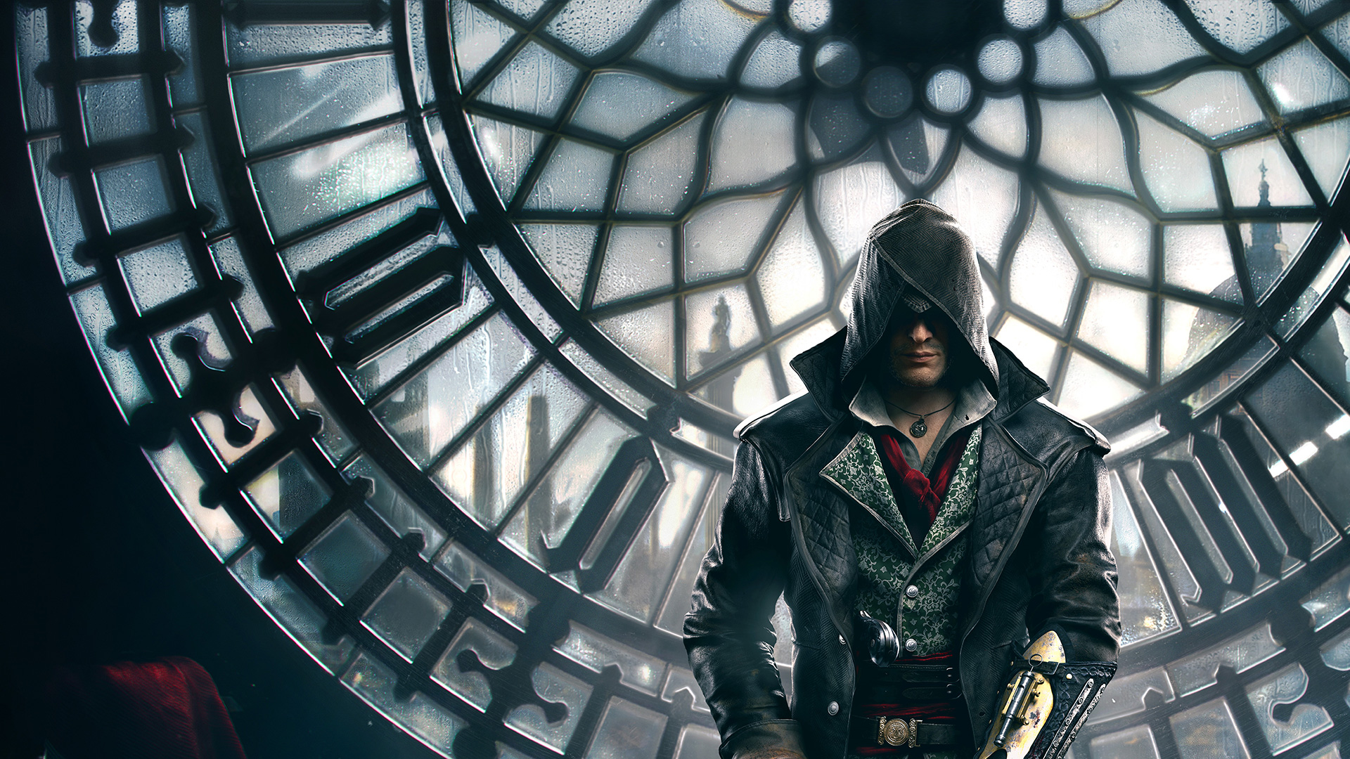 Assassin S Creed Syndicate Playstation Wallpapers