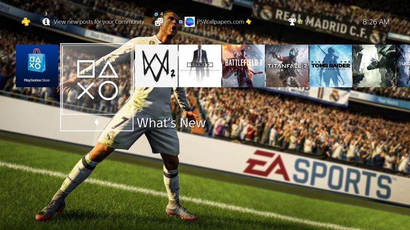 Fifa   Preview Main