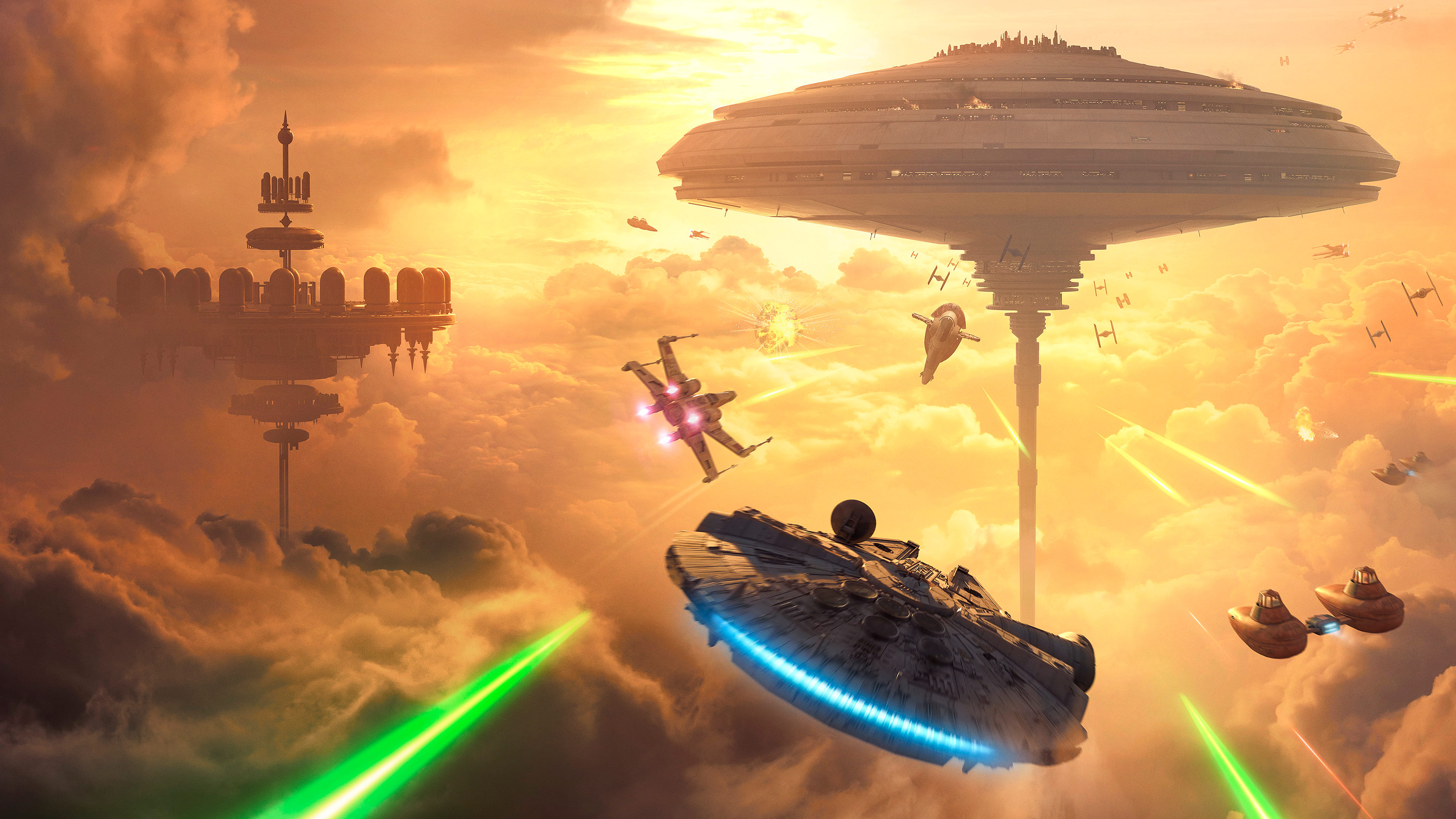 star wars battlefront – ps wallpapers
