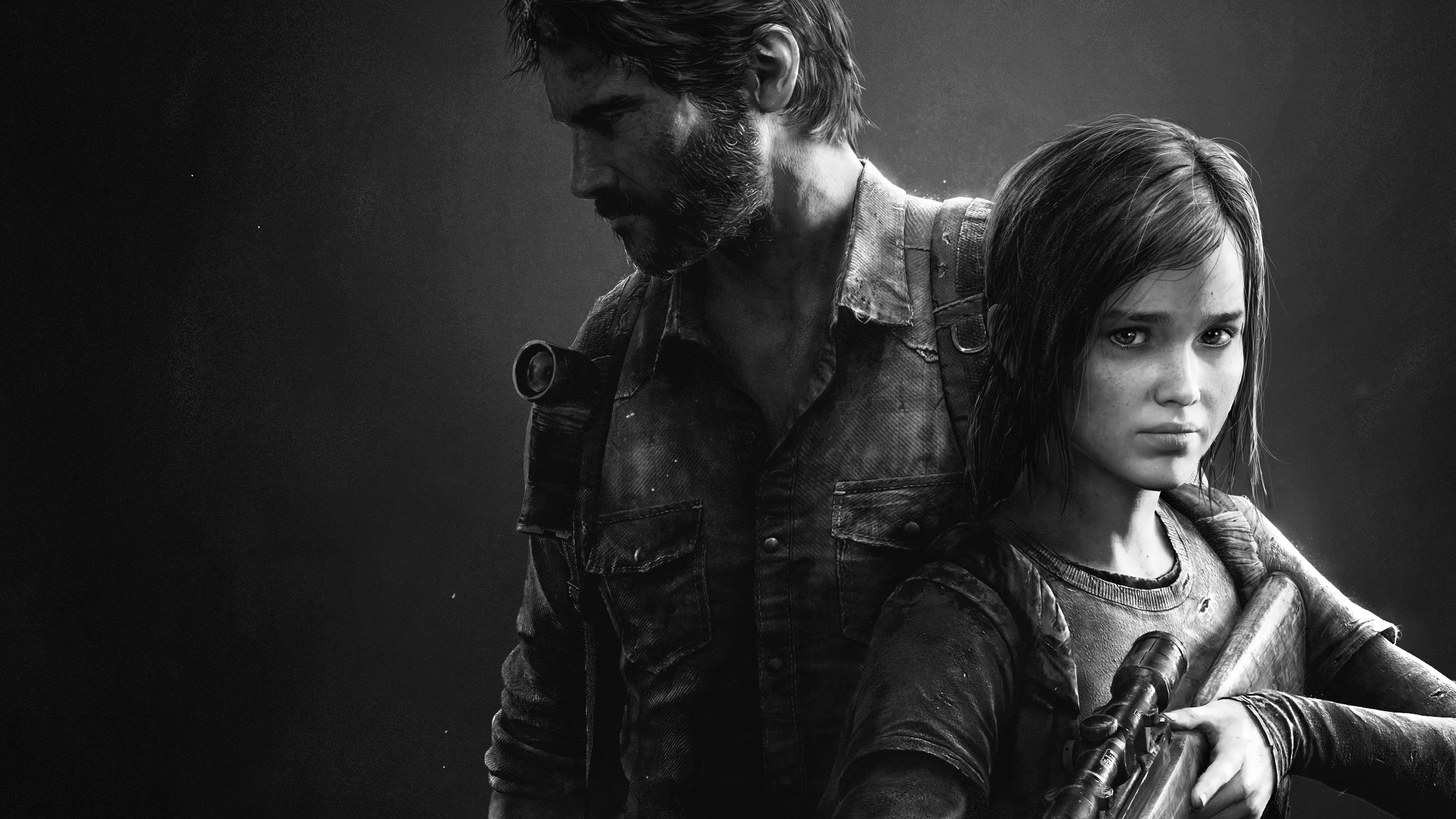 The Last Of Us Ps Wallpapers