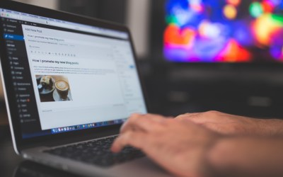 Why WordPress is the best option for a website?