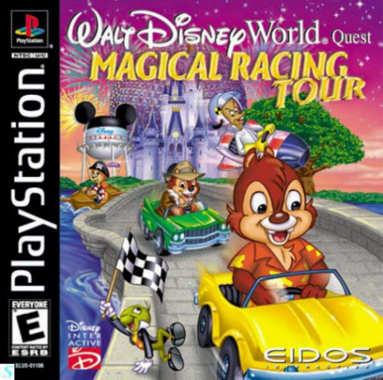Disneyland Adventures For Xbox One WDWMAGIC Unofficial