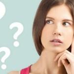 Mujer teniendo dudas acerca si la terapia funciona en la etapa de embarazo