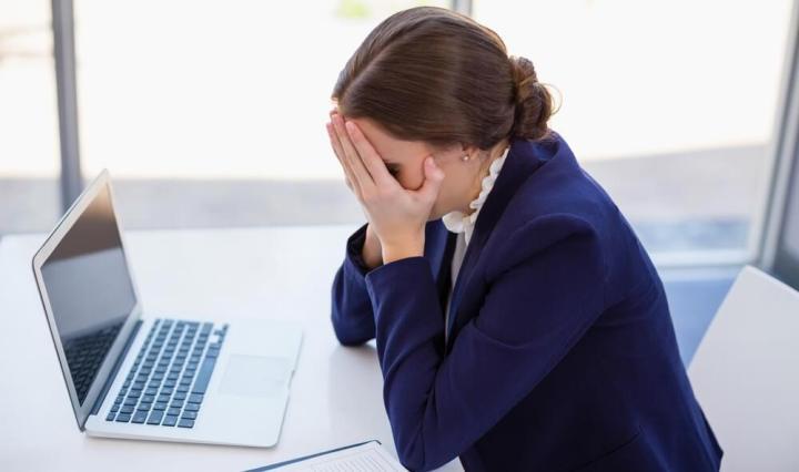 profesiones que generan depresion