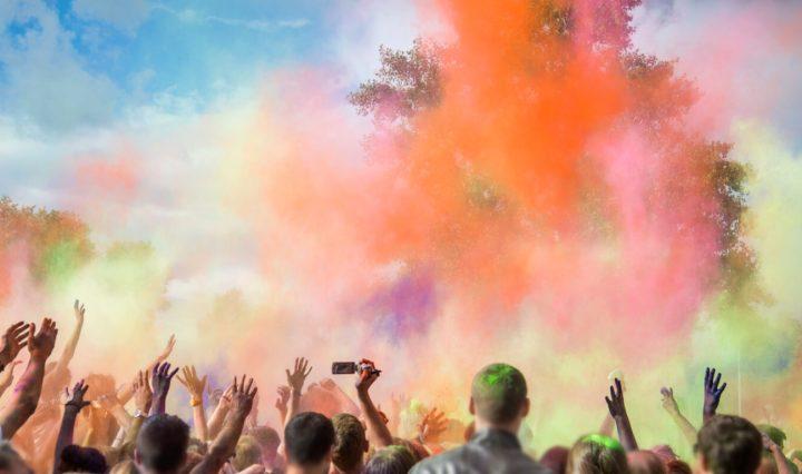 psicología de colores