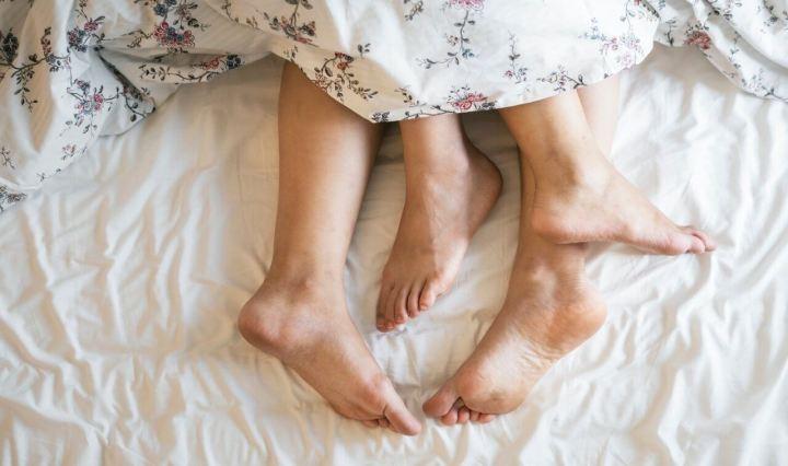 tabues sobre el sexo