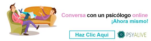 psicólogo clínico conversa