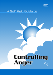 A Self-Help Guide to Controlling Anger Workbook with Worksheets