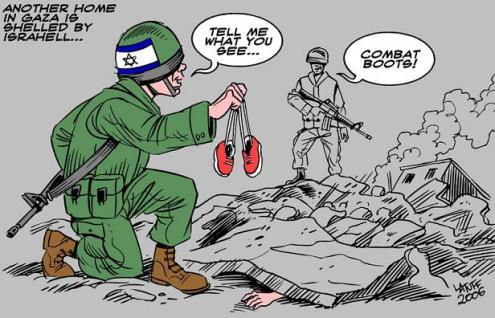 Children Casualties of War