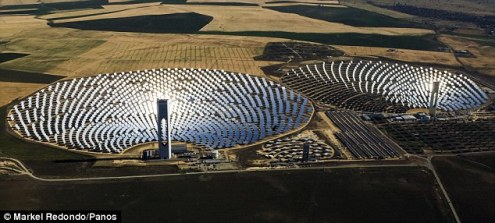 heliostat_solar_power_spain