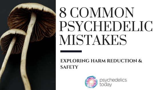 So, You Want To Find a Psychedelic Guide? – Psychedelics Today