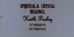 Keith Pooley