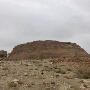 Masada Snake Path Israel - Masada Snake Path - Israel