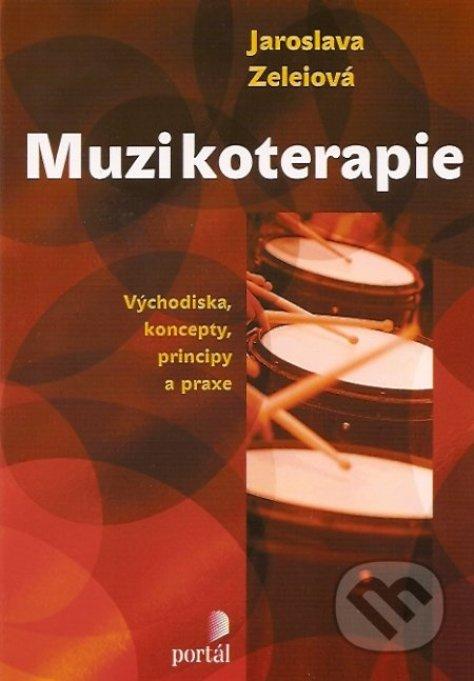 Muzikoterapie Zeliová