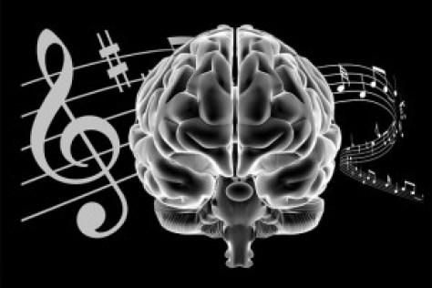 hudba a mozog