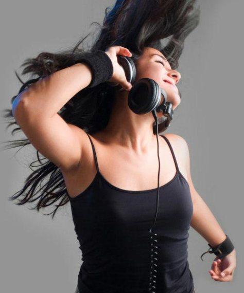 hudba a nálada