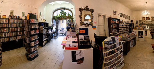 DIVYD hudobné vydavateľstvo - Hummel museum