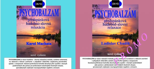 PSYCHOBALZAM SK CZ