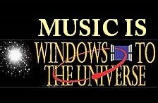 music is windows universe