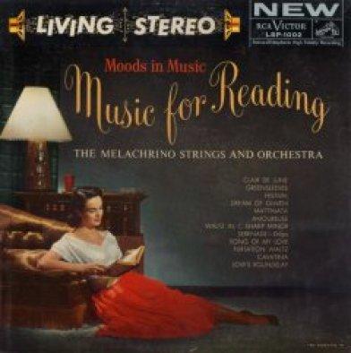 Hudba pri čítaní