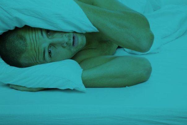 muž nespavosť upr