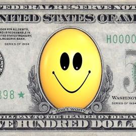 Kleiner Ratgeber zur richtigen Geldausgabe! So macht dein Geld dich glücklich!