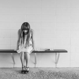 Schon wieder schlecht drauf und antriebslos? Woran du eine Depression erkennen kannst